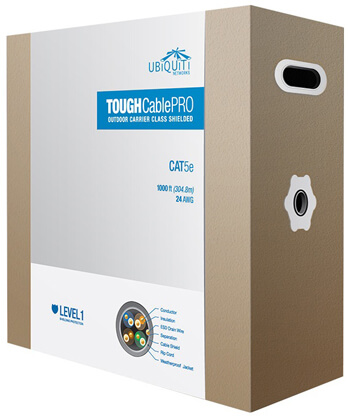 TOUGHCable PRO Box