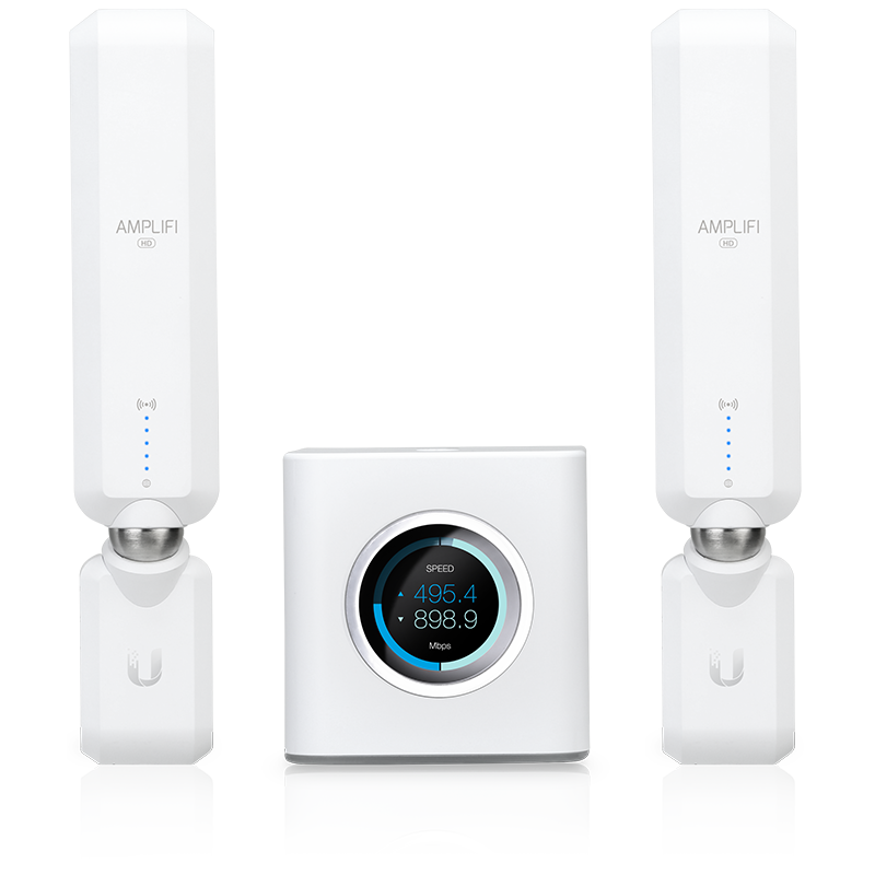 Ubiquiti Amplifi Wifi