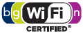 Wifi bgn Certified